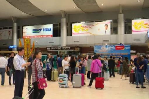Mở tour du lịch từ Cam Ranh đi Thái Lan