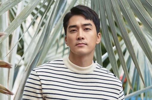 Song Seung Hun sắp có phim mới