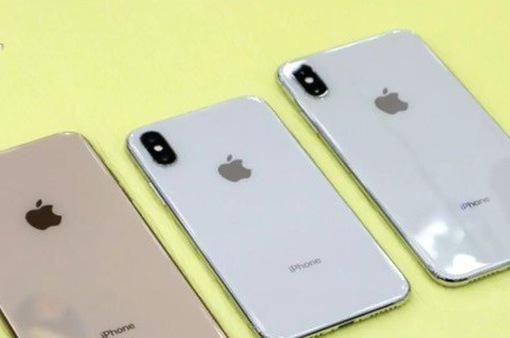 Giá điện thoại thông minh giảm mạnh
