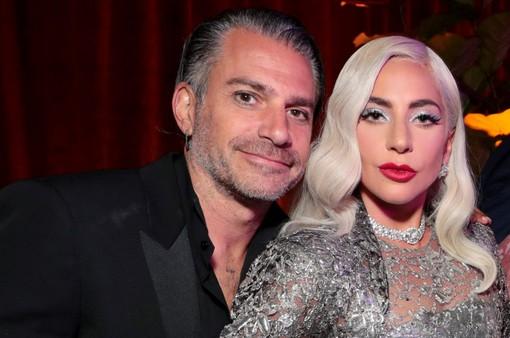 Lady Gaga lại chia tay hôn phu