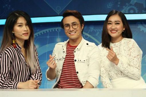 """Đội của nam diễn viên Huỳnh Lập bất ngờ """"ngất xỉu"""" tại Bộ ba siêu đẳng"""