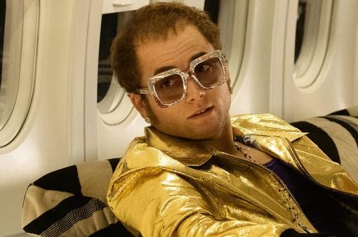 """Vào vai huyền thoại Elton John, nam chính """"Kingsman"""" sẽ thể hiện khả năng ca hát"""