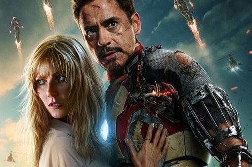 Sau các siêu anh hùng, người tình của Iron Man cũng sẽ rời khỏi Marvel