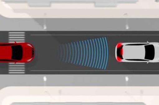 Áp dụng phanh khẩn cấp trên ô tô Nhật
