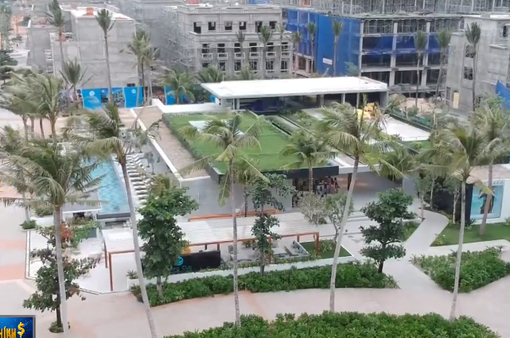 Phú Quốc hút nhà đầu tư bất động sản nghỉ dưỡng cao cấp