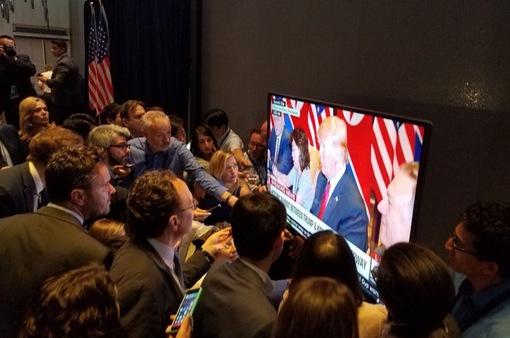 Truyền thông thế giới phát sốt thế nào vì Hội nghị Thượng đỉnh Mỹ - Triều?