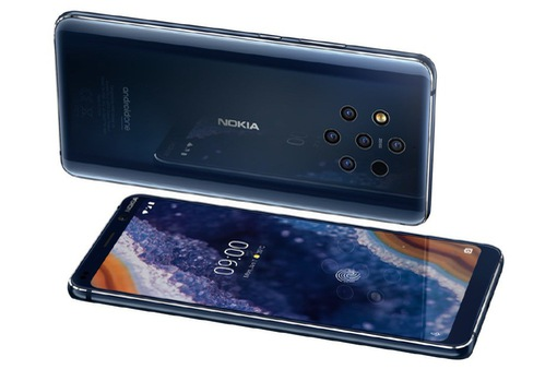 Nokia sẽ trình làng 5 smartphone mới tại MWC 2019?