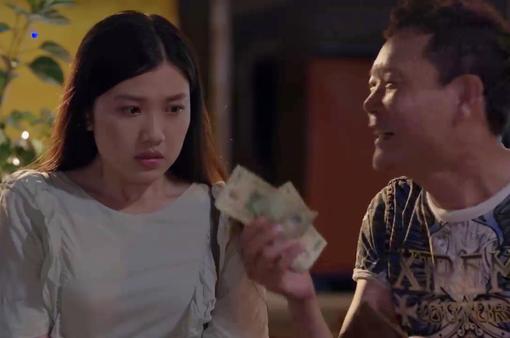 """Những cô gái trong thành phố - Tập 18: Được khách bo tiền, lần này Mai có """"nhắm mắt làm liều""""?"""