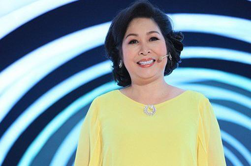 Hồng Vân tiết lộ bí mật về cuộc hôn nhân của NSƯT Việt Anh