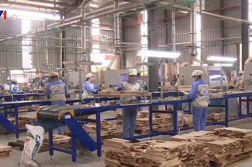 Ngành gỗ phấn đấu xuất khẩu 11 tỷ USD trong năm 2019