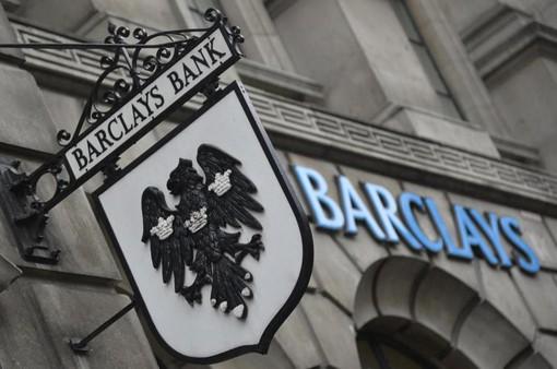 Ngân hàng Barclays làm ăn khởi sắc trở lại trong năm 2018