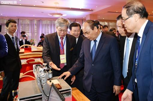 Thủ tướng: Chế biến, xuất khẩu gỗ lâm sản phải tiếp tục bứt phá