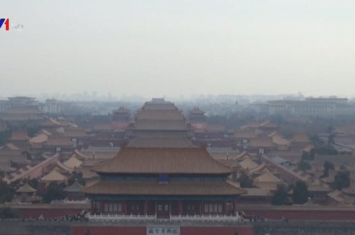 Câu chuyện bảo tồn phố cổ giữa lòng thủ đô Bắc Kinh