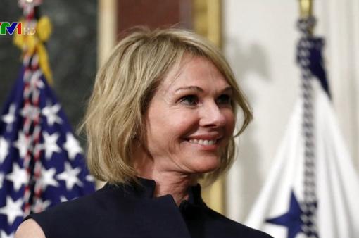 Tổng thống Trump đề cử bà Knight Craft cho vị trí Đại sứ ở Liên Hợp Quốc