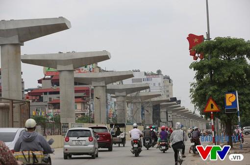Hà Nội dừng thi công nhiều dự án giao thông phục vụ Hội nghị thượng đỉnh Mỹ - Triều