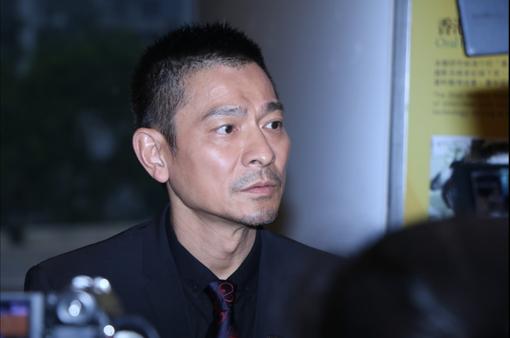 Lưu Đức Hoa hủy hàng loạt show vì dịch bệnh