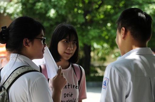 75% học sinh Hải Phòng vào lớp 10 THPT công lập năm 2020