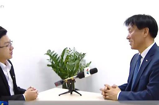 Giải mã xu hướng đầu tư từ Hàn Quốc vào Việt Nam
