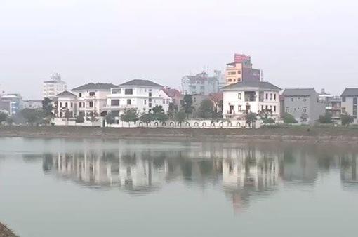 Thái Nguyên thu hút nhiều dự án khu đô thị