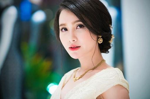 """MC Minh Hà: """"Tôi sẵn sàng từ bỏ vị trí giám đốc vì đam mê"""""""