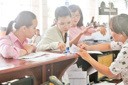 TP.HCM mở thêm 25 điểm hỗ trợ quyết toán thuế thu nhập cá nhân