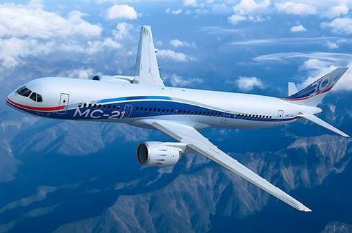 Nga sắp ra mắt máy bay cạnh tranh với Boeing MAX