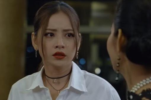 Mối tình đầu của tôi - Tập 32: Bị mẹ kế bắt gặp hẹn hò Nam Phong, Hạ Linh nước mắt chứa chan