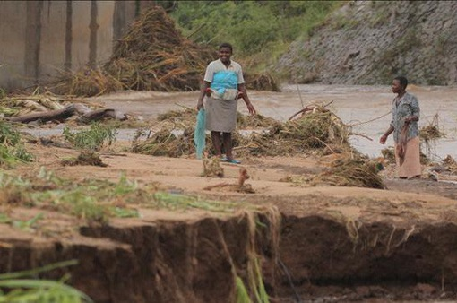 Chưa ghi nhận người Việt bị ảnh hưởng do siêu bão Idai