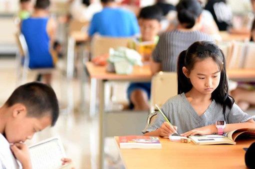 Học sinh Trung Quốc sẽ học về chứng khoán từ bậc Tiểu học