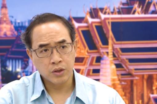 Thái Lan quản lý thị trường nước mắm bằng một tiêu chuẩn
