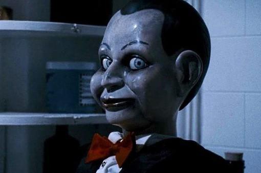 """Giật mình con rối quỷ ám xuất hiện trong """"Toy Story 4"""""""