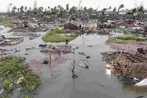 Hậu quả của siêu bão tệ nhất lịch sử Nam bán cầu