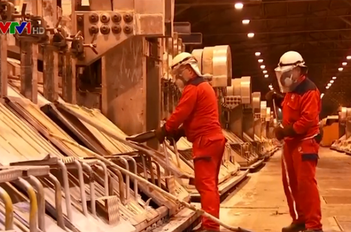 Công ty sản xuất nhôm lớn nhất thế giới bị tin tặc tấn công