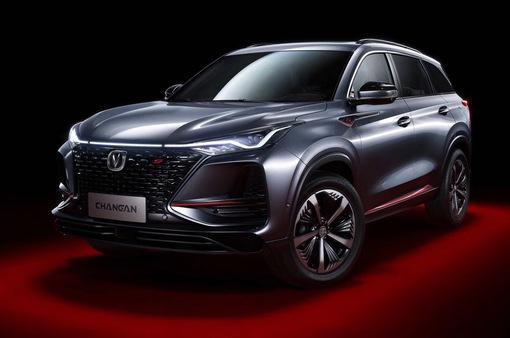 """Cận cảnh người em """"sinh đôi"""" của Hyundai Santa Fe 2019 sắp ra mắt"""