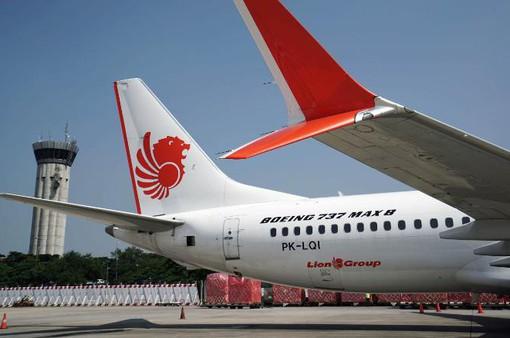 Hàng không Indonesia huỷ đơn đặt hàng máy bay Boeing 737 Max
