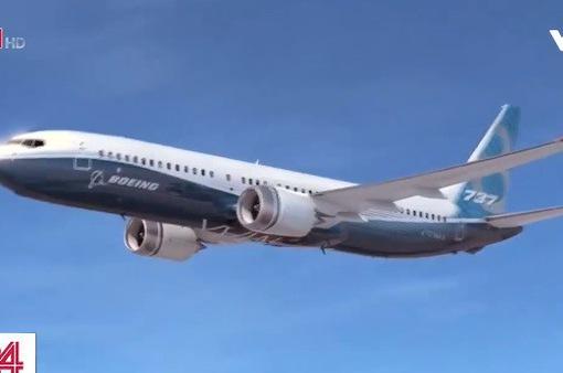 Máy bay Boeing 737 MAX 8 bị lỗi gì?