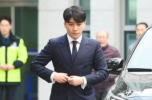 """Bê bối của """"Seungri và những người bạn"""": Vụ """"nổ lớn"""" trong làng giải trí Hàn Quốc"""