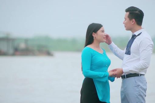 Sao mai Xuân Hảo tái xuất tình tứ với Bùi Thúy ca ngợi vẻ đẹp Thái Bình