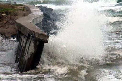 Từ sáng sớm 23/3, thời tiết ở vịnh Bắc Bộ sẽ chuyển xấu