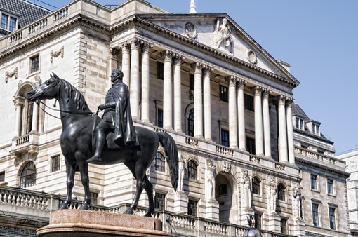 BOE theo bước FED giữ nguyên lãi suất trước thềm Brexit