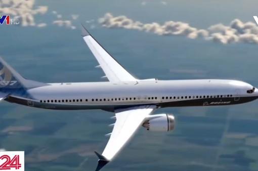 Sai lầm của Boeing trong xử lý khủng hoảng