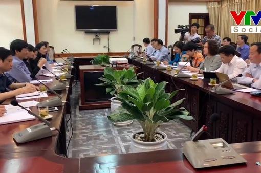 Vòng chung kết Robocon Việt Nam 2019 sẽ diễn ra tại Hải Dương từ 7/5