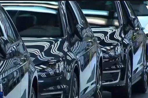 Volkswagen hình thành liên minh sản xuất pin cho ô tô điện