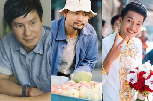 """Ba nghệ sĩ sống như """"nông dân"""", không ồn ào nhà to, xe sang của làng giải trí"""