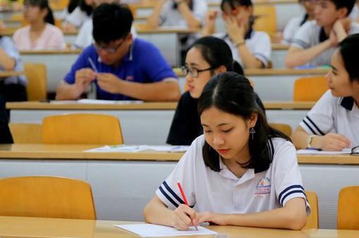 TP.HCM: Hỗ trợ 2.500 chỗ ở miễn phí cho học sinh dự thi đánh giá năng lực
