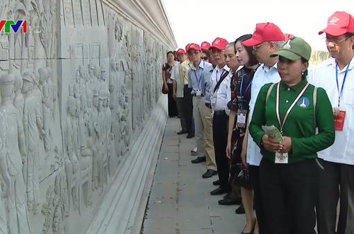 Việt Nam - Campuchia, những ân tình
