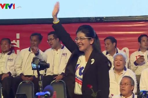 Thái Lan mời các đối tác ASEAN và EU tới theo dõi bầu cử