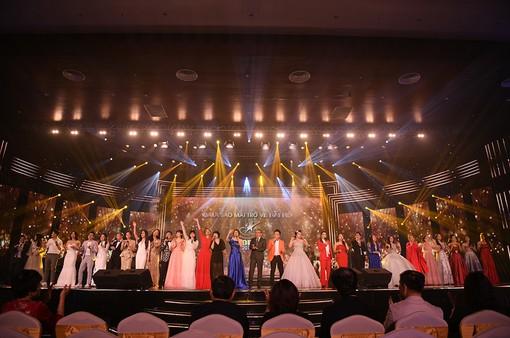 TRỰC TIẾP: Đêm thi mở màn vòng CK toàn quốc Sao mai 2019 (20h10, VTV6)