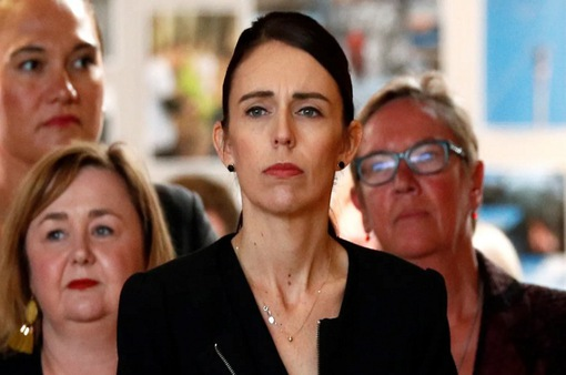 Thủ tướng New Zealand bị đe dọa trên Twitter