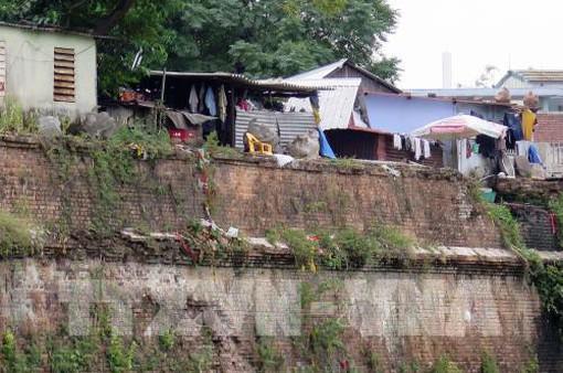 Hỗ trợ người dân di dời khỏi di tích Kinh thành Huế